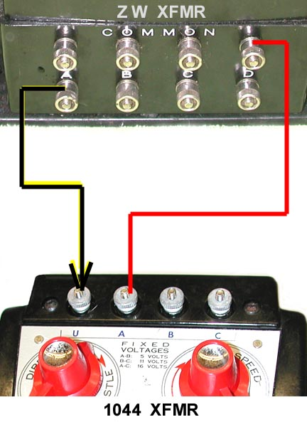 [DIAGRAM_38IU]  Technical Tips | Zw Wiring Diagram |  | JWTrains.com Lionel Repair Articles